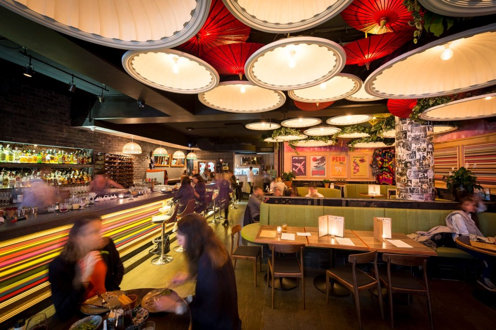 Sydney's Best Latin American – The House of Luis Tan