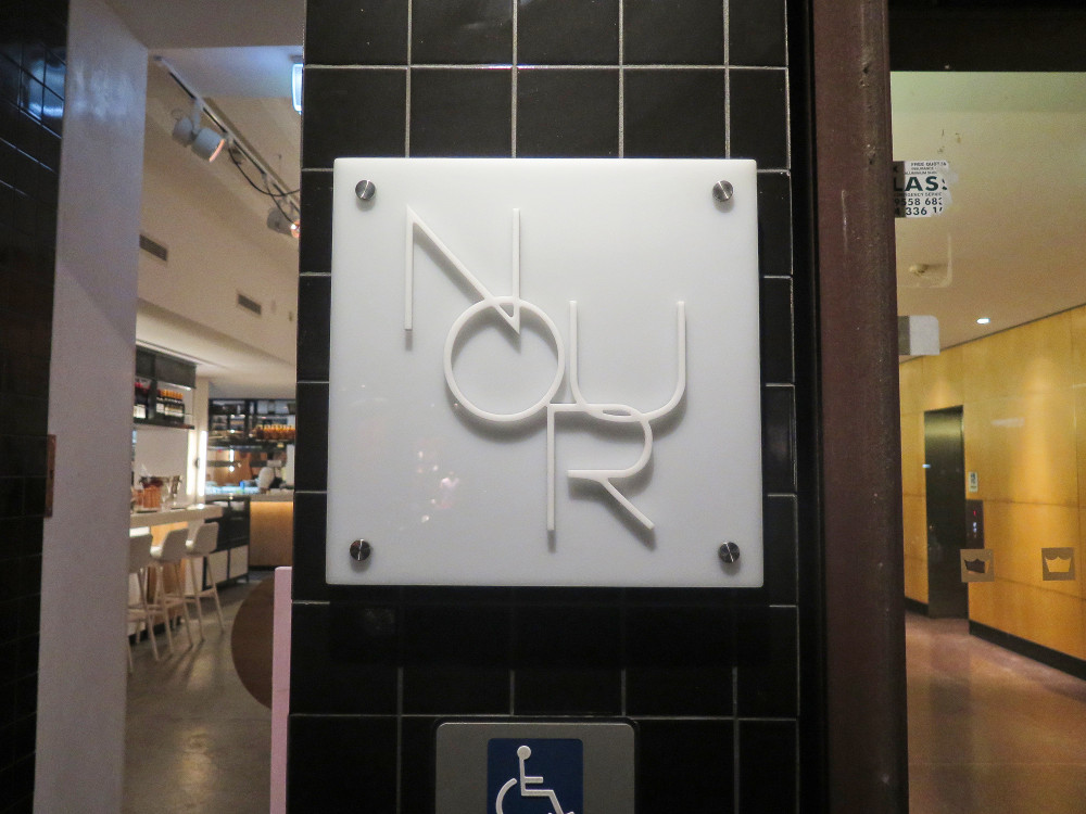 Nour – Collaborative Review (Surry Hills)