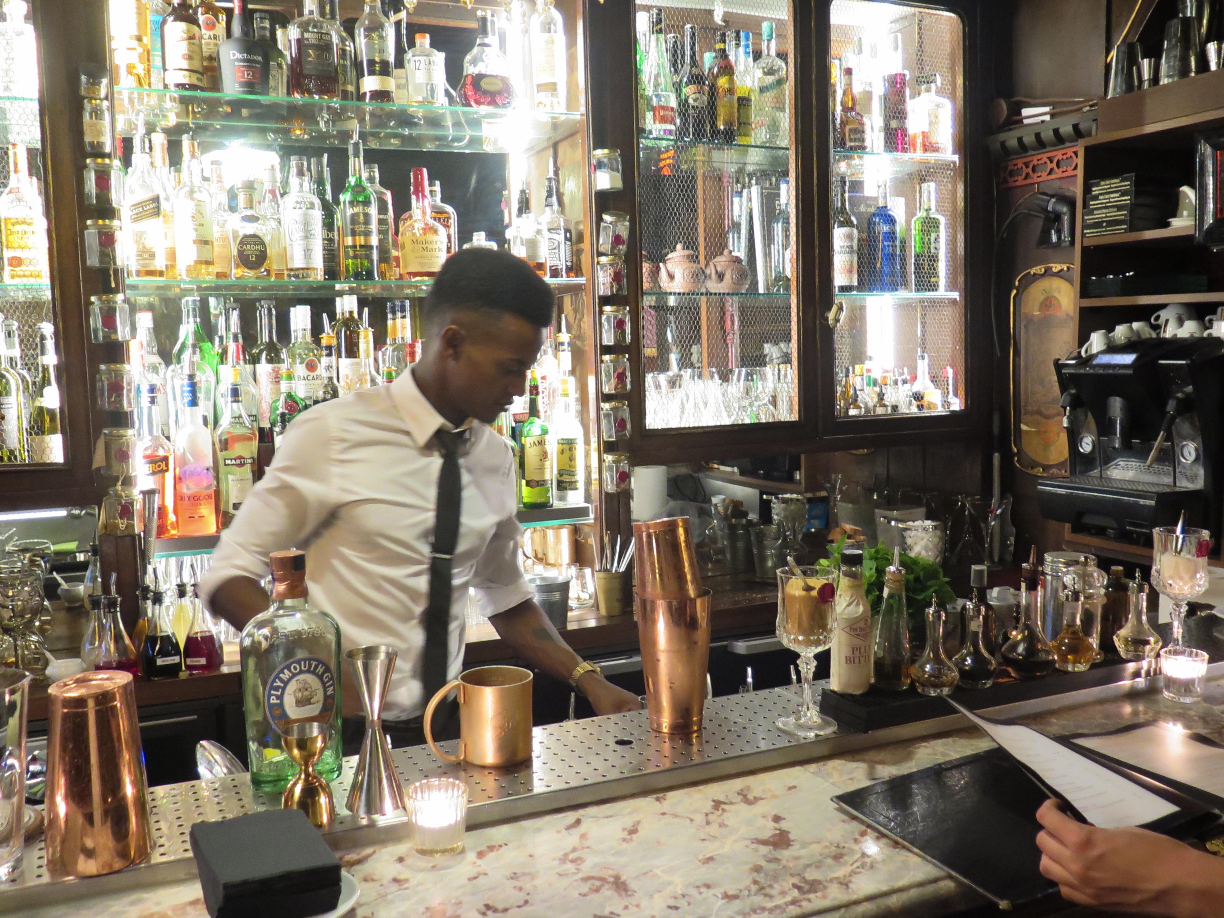 le florian bar
