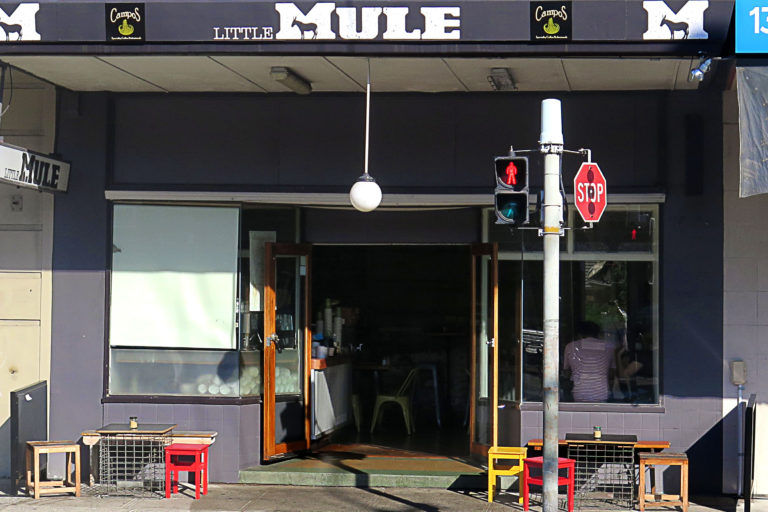 Little Mule Cafe (Stanmore)