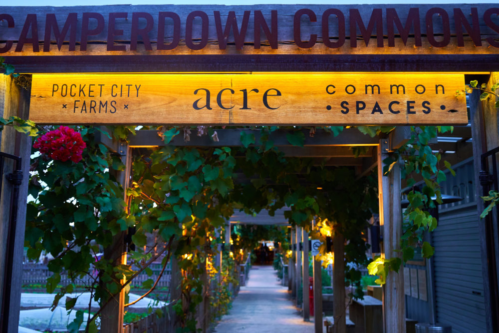 Acre Eatery (Camperdown)