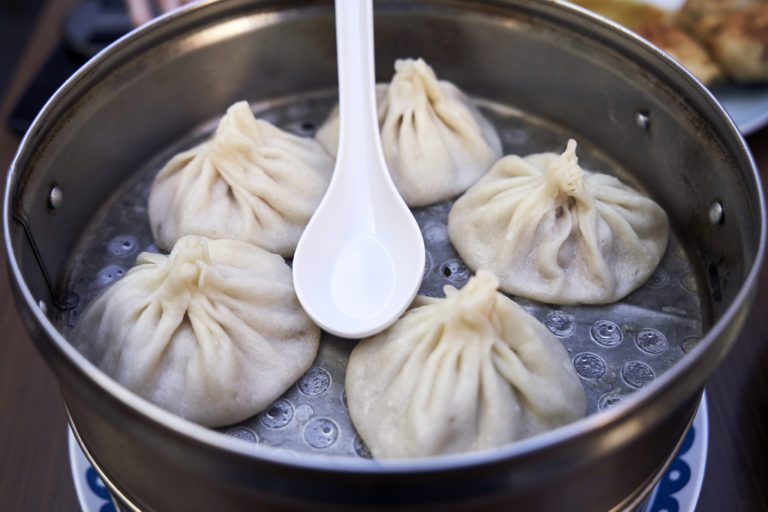 Chinese Noodle Restaurant (Haymarket)