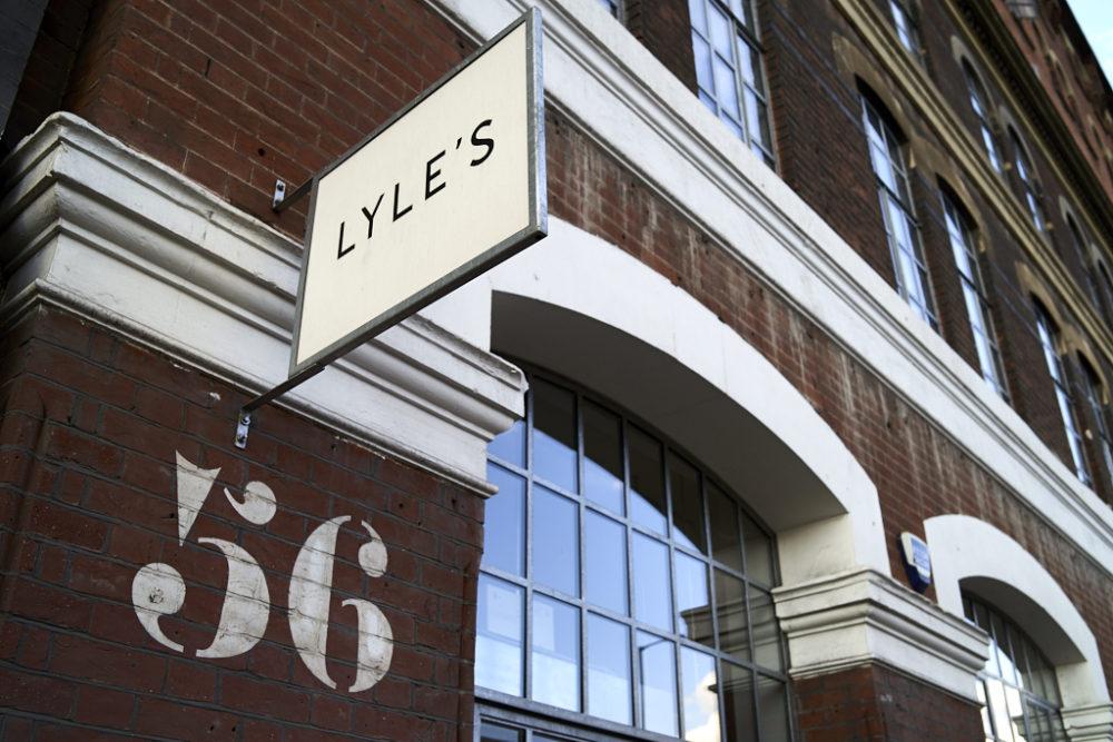 Lyle's (London)