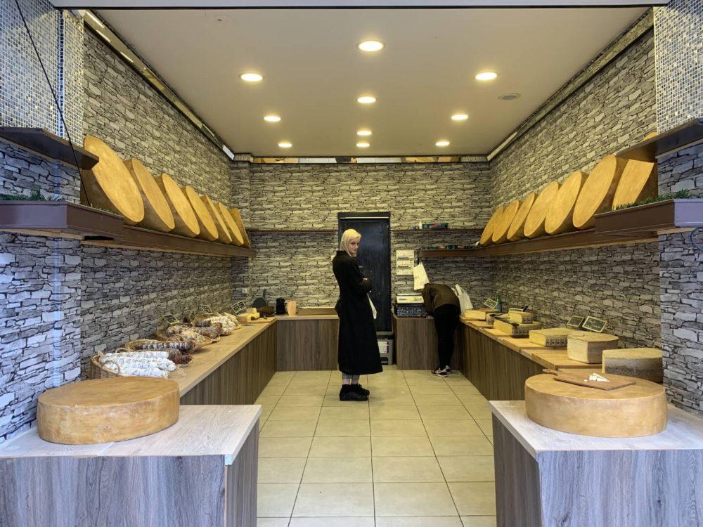 Le Comptoir Montagnard (Paris)