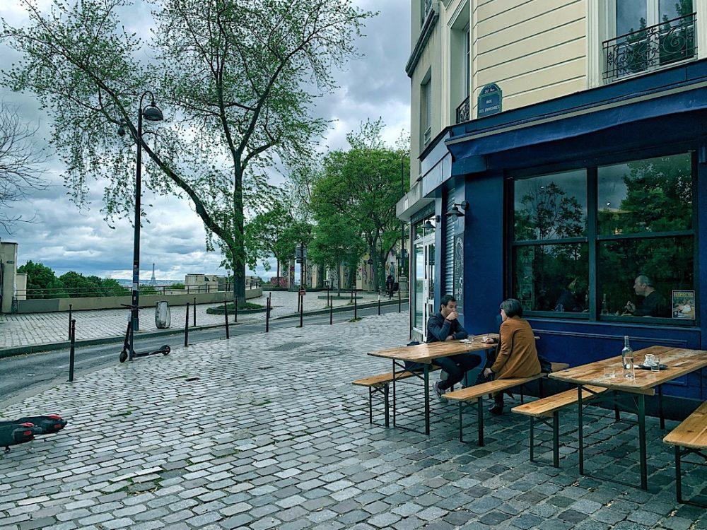 Moncoeur Belleville (Paris)