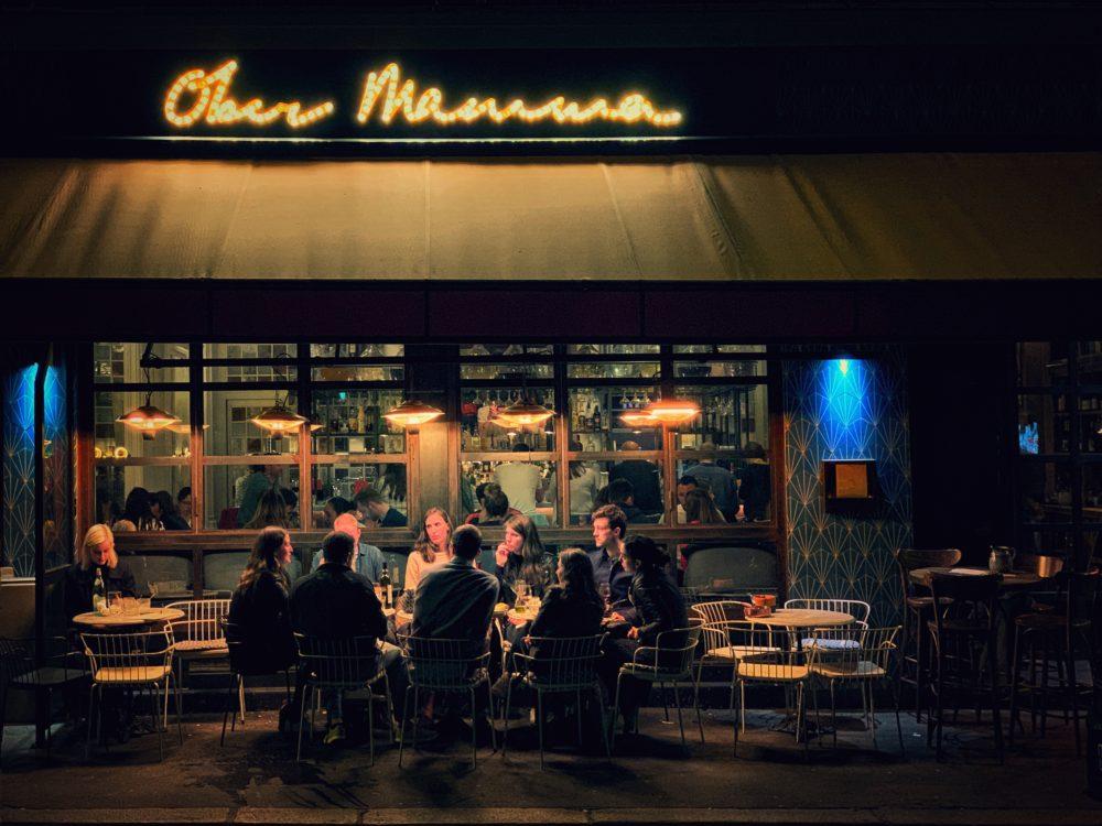 Ober Mamma (Paris)